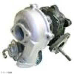 画像1: ワゴンR MH23S アルトラパン HE22S リビルト ターボ タービン 補器セット付 VZ61 HT06-25 13900-85K00 (85KA1)